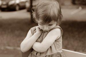 מחשבות על התבכיינות ועל דמעות